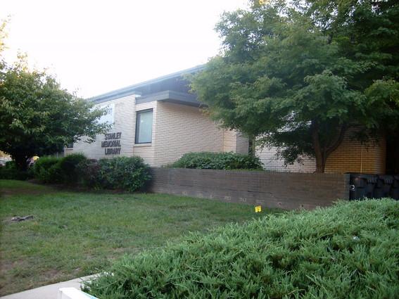 Stanley Memorial Library